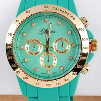 Rich Hues Watch