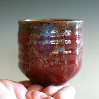 Yunomi, Tea Cup, handmade ceramic tea cup, ceramic and pottery