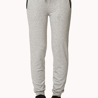 Menswear-Inspired Sweatpants