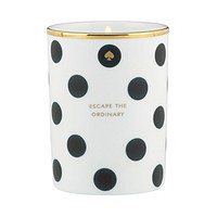 kate spade new york Escape the Ordinary Candle | Bloomingdale's