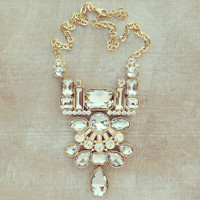 Pree Brulee - Lana del Rey Necklace