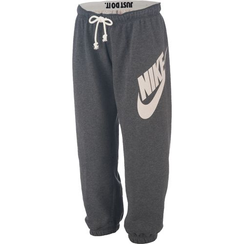 Beautiful Nike Sweat Pants In Black  Lyst