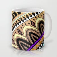 MOONFLOWER Mug by Nika