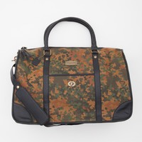 BERLIN DUFFLE BAG
