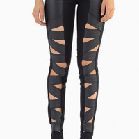 Tripp NYC No Letter Z-Cut Pants $94