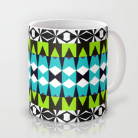 Mix #266 Mug by Ornaart