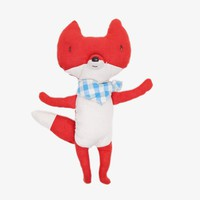 Poketo Freddy the Red Fox