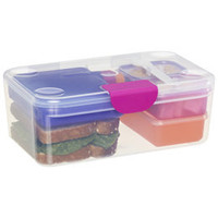 The Container Store  Fresh Lunch Box