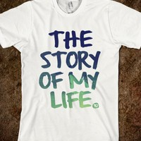 STORY OF MY LIFE ONE DIRECTION SHIRT