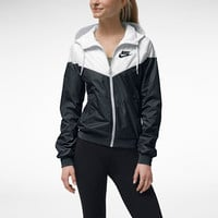 Nike Windrunner Women's Jacket - Black