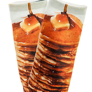 Intimates Boutique Sock Pancake