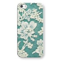 white lace iPhone & iPod case by Sylvia | Casetagram