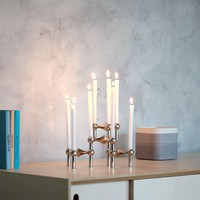 Candle Holder - 4 Elements -17%