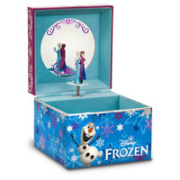 Disney Frozen Jewelry Box | Disney Store