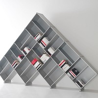 Sleek Shelves - Opulentitems.com