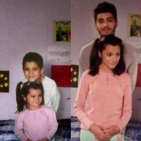 Zaynie ;'3 | via Facebook
