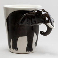 Elephant Mug | World Market