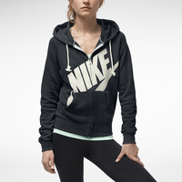 NIKE RALLY SIGNAL FULL-ZIP