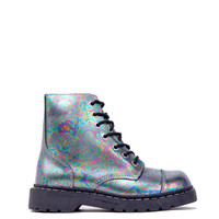 Anarchic by T.U.K. Leather 7 Eye Boot