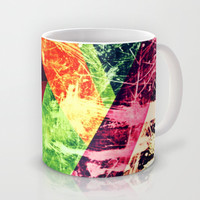 Through colour Mug by Li9z