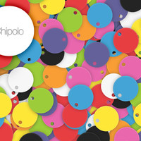 Chipolo - Bluetooth Item Finder for iPhone and Android — Kickstarter
