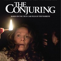 The Conjuring (Blu-Ray + DVD + UltraViolet Combo Pack)
