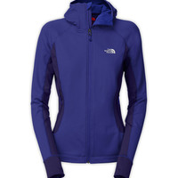 The North Face Women's Jackets & Vests WOMEN'S DEFROSTER HOODIE