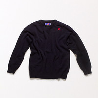 Best Made Company — The Lambswool Crew Neck (limited)