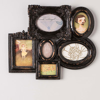 Face Timeless Wall Frame | Mod Retro Vintage Decor Accessories | ModCloth.com