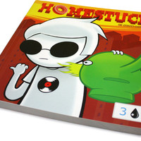 TopatoCo: Homestuck Book Three