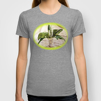 Lily of the Valley T-shirt by Vargamari