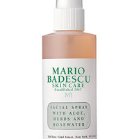 Mario Badescu Facial Spray with Aloe, Herbs