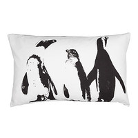 Penguin Dream Cushion