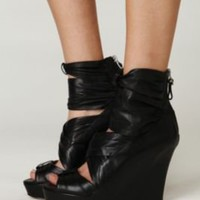 Victoria Wedge at Free People Clothing Boutique