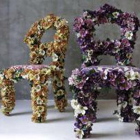 Flower Furniture Photos 1 - Flower Furniture pictures, photos, images