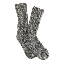 Marled socks - socks - Men's accessories - J.Crew
