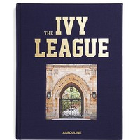 The Ivy League - Brooks Brothers