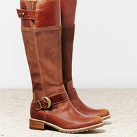 AEO Women's Timberland Earthkeeper Bethel Buckle Boot (Brown)