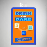 Drink or Dare Dice Game
