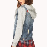 Adventurer Denim Jacket