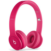 Beats By Dre Solo Hd Headphones Matte Pink One Size For Men 23140635001