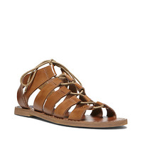 Steve Madden - SQUIDD COGNAC LEATHER