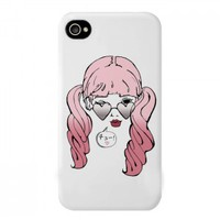 bubblegum kiss - the iPhone case