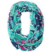 Riley Infinity Loop Rayon - Lilly Pulitzer