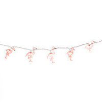 Flamingo Light Set - Bed Bath & Beyond
