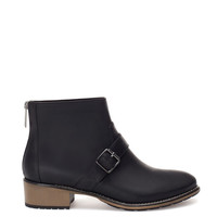 BIKER ANKLE BOOTS - NEW PRODUCTS - WOMAN -  PULL&BEAR United Kingdom