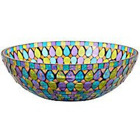 Product Details - Peacock Potpourri Bowl