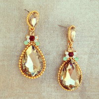 Pree Brulee - Aphrodite Earrings