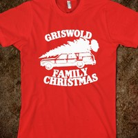 GRISWOLD FAMILY VACATION (VINTAGE)
