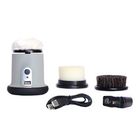 Easy Shine Electric Shoe Polisher